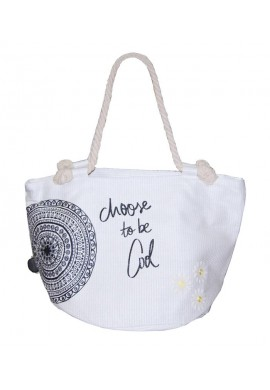 BAG CHOOSE WHITE