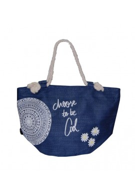 BAG CHOOSE NAVY