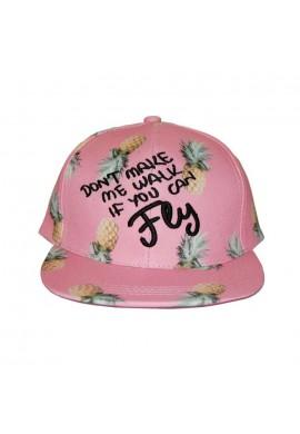 CAP PINAPPLE FLY