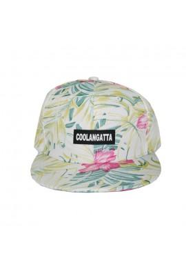 CAP FLOWERS NEW
