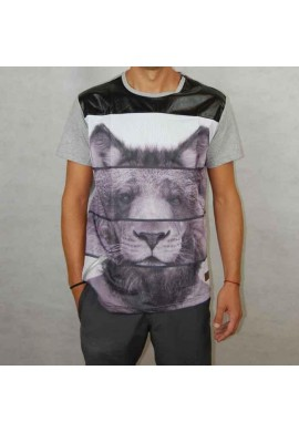 T-SHIRT M ANIMALS