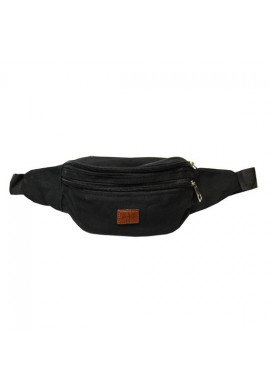 WAIST BAG 3 ZIP MUSTHAVE