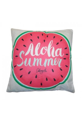 PILLOW WATERMELON