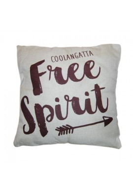 PILLOW FREE SPIRIT