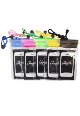 BAG TELEPHONE WATERPROOF CLOSING (6C)