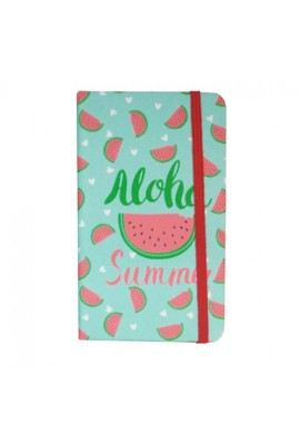 NOTEBOOK WATERMELON