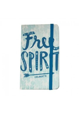 NOTEBOOK FREE SPIRIT