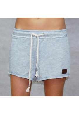 SHORT W ROPES GREY